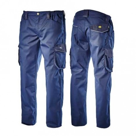 Diadora Utility Pantalone Staff