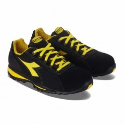 Diadora Utility Scarpa di Sicurezza Glove II Text Low S1P