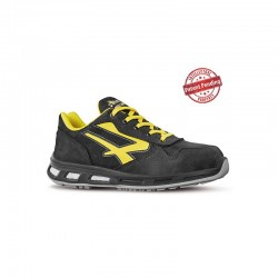 U-Power Scarpe Antinfortunistiche BOLT S3 SRC