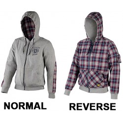 Diadora Utility Felpa Sweatshirt Check
